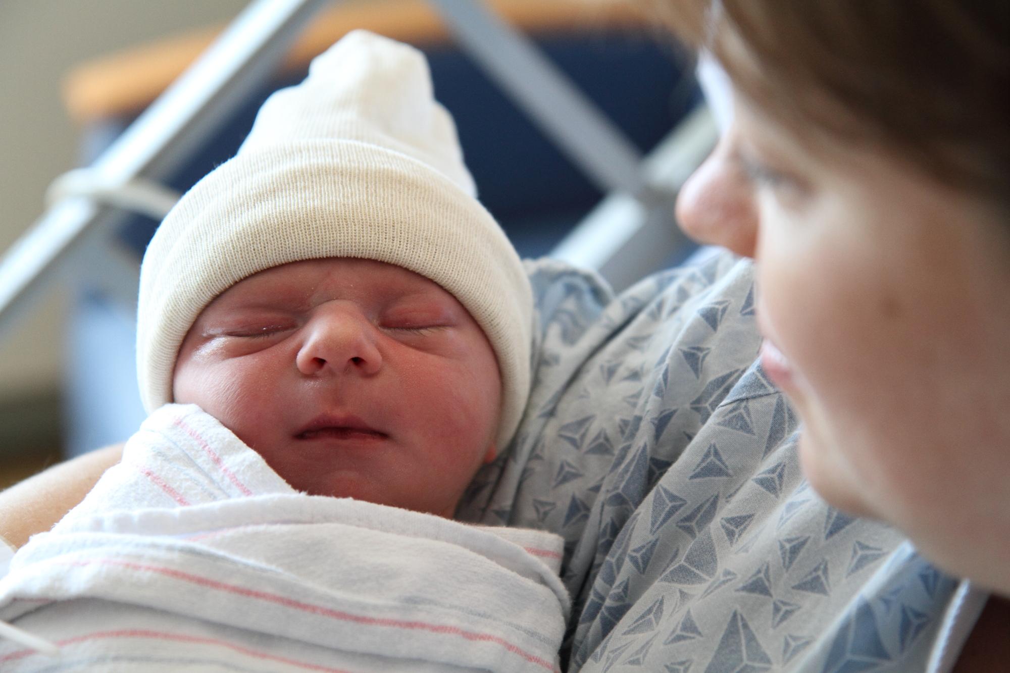 Just Born Newborn Baby Boy - Hot Girls Wallpaper