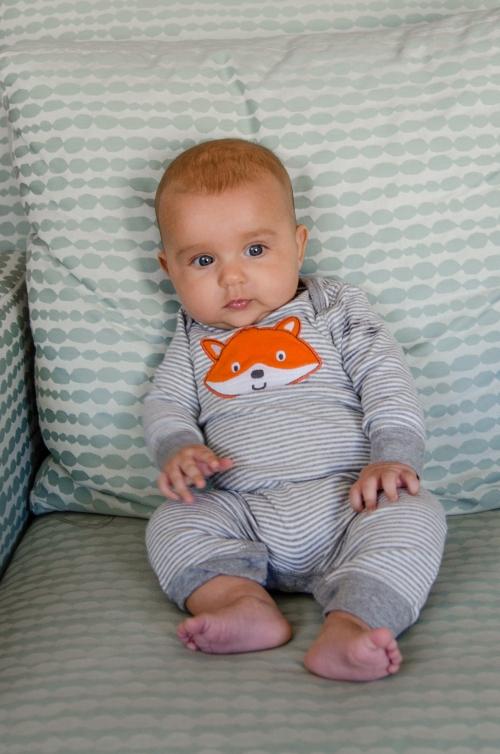 Emmett 3 Months-3