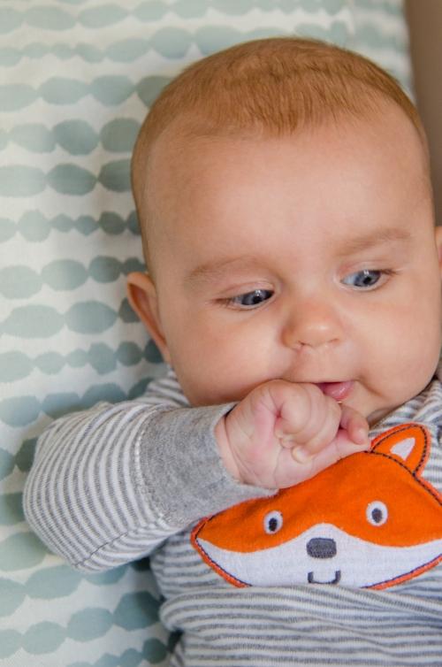Emmett 3 Months-5