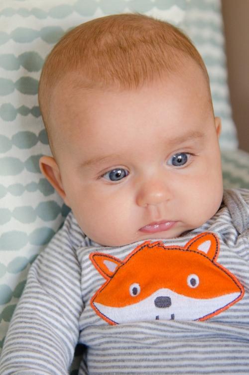 Emmett 3 Months-6
