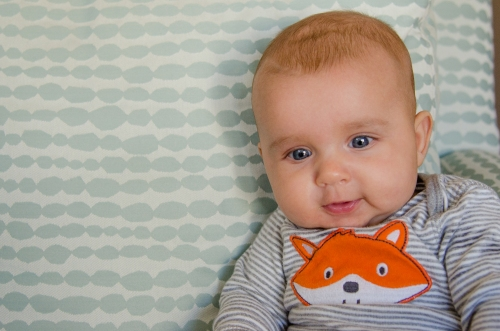 Emmett 3 Months-8