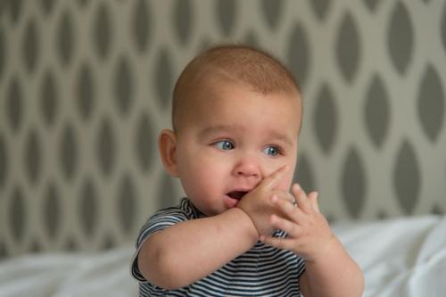 Emmett 6 Months-12