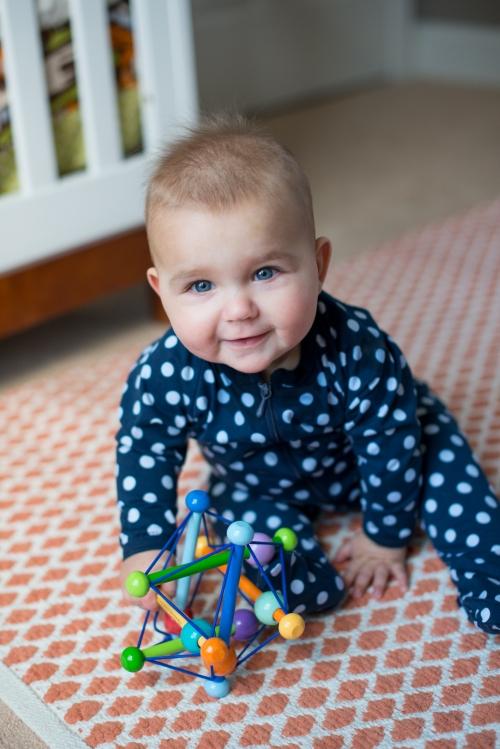 Emmett 8 Months-1